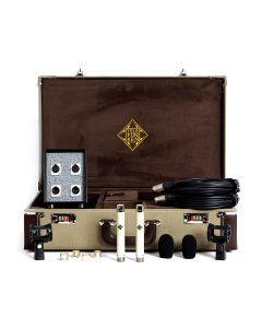 Telefunken ELA M 260 Tube Condenser Mic Master Stereo Set