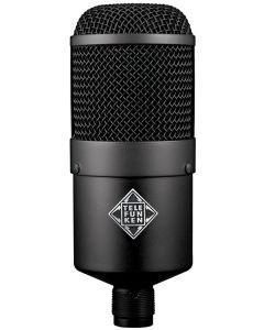 Telefunken Elektroakustik M82 Dynamic Microphone