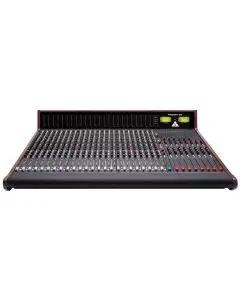 Trident 68 Console - 24 Channel 8 Buss