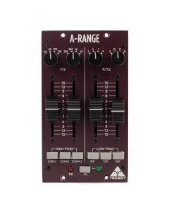 Trident A-Range 500 Series 4-Band EQ