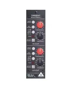 Trident Hi-Lo 500 Series Tracking Filters
