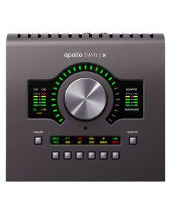 Universal Audio Apollo Twin X DUO Thunderbolt 3 Interface
