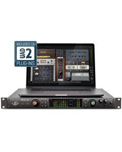 Universal Audio Apollo x6 16x22 Thunderbolt 3 Audio Recording Interface