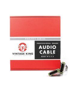 Vintage King Project Series DB25 - DB25 - 10'