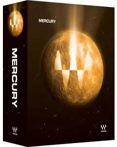 Waves Mercury Collection - Electronic Delivery