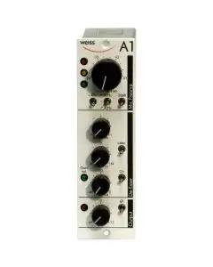Weiss A1 500 Series Microphone Preamp/De-Esser