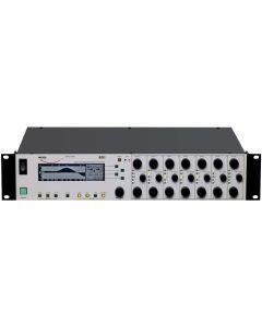 Weiss Upgrade from EQ1 or EQ1MK2 to EQ1-DYN