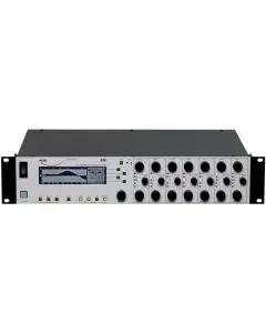 Weiss Upgrade from EQ1 to EQ1MK2
