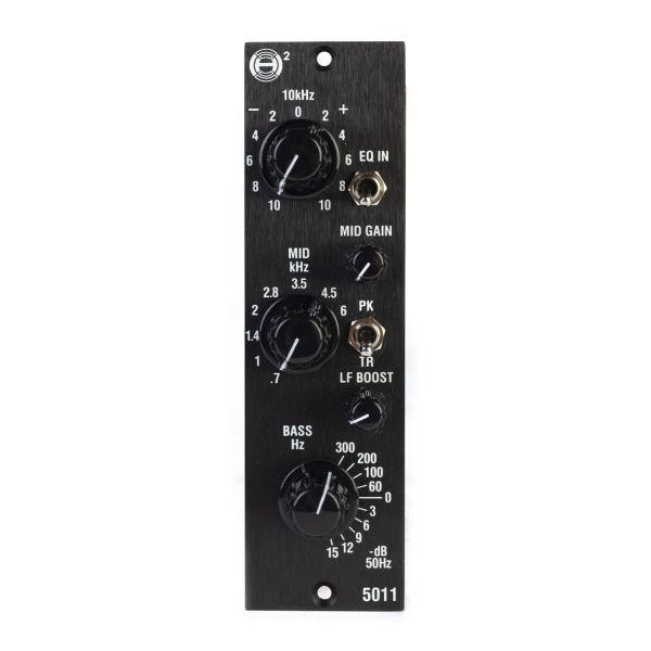 H2 Audio 5011 500 Series EQ-view1