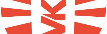 The current, evolved Vintage King brand logo