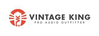 Vintage King Logo 0