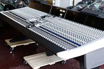 Brokered SSL Duality console