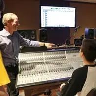 Lake Havasu High School Sound Engineering Class