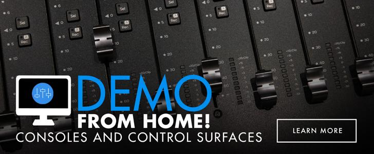 Demo a Console from Home!