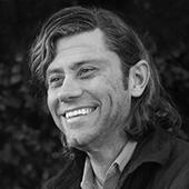 Marc Daniel Nelson headshot