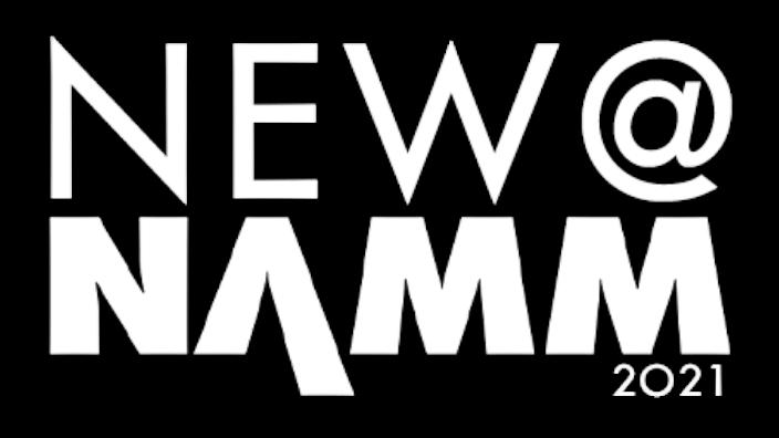 NAMM 2021 logo