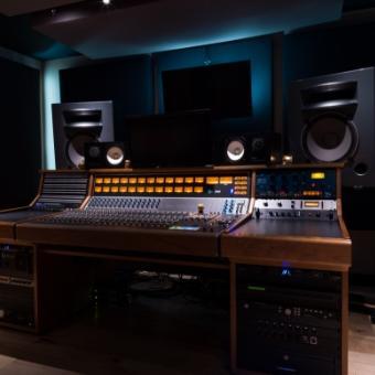 Blue West Studios