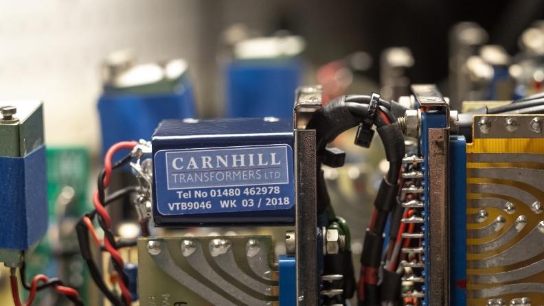 Carnhill transformer