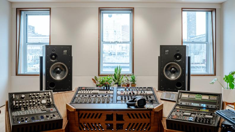 Heba Kadry studio