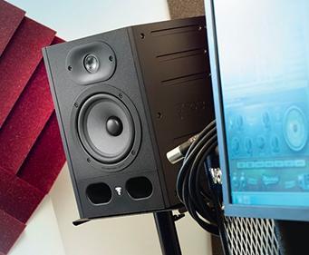 focal alpha 90 monitors