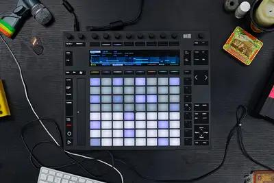 Get started with MIDI