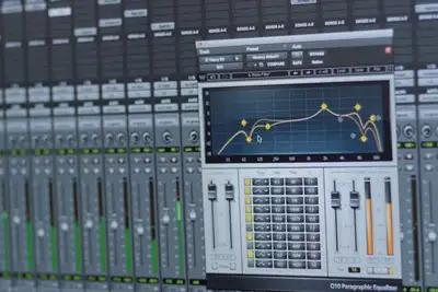 Mixing in the box
