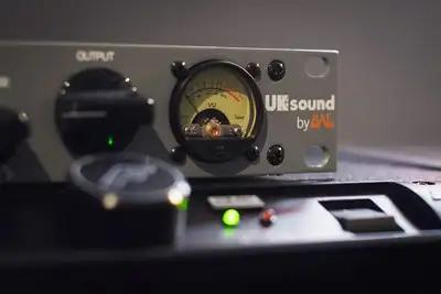 UK Sound
