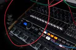 aturia minibrute analog sequencing synth