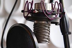aston origin condenser mic
