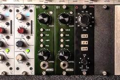 burl audio b1d 500 series preamp/di