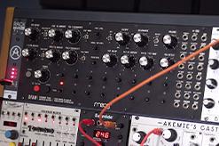 moog dfam eurorack percussion synth