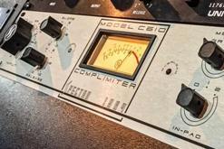 spectra 1964 model c610 complimiter