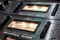 ua 1176ln limiting amp