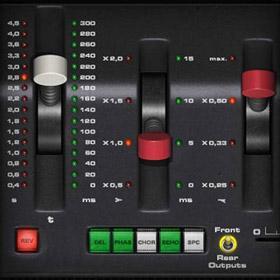 EMT 250 plug-in