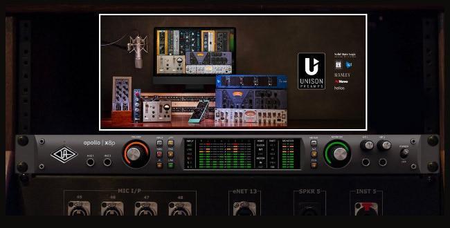 UA Luna screenshot
