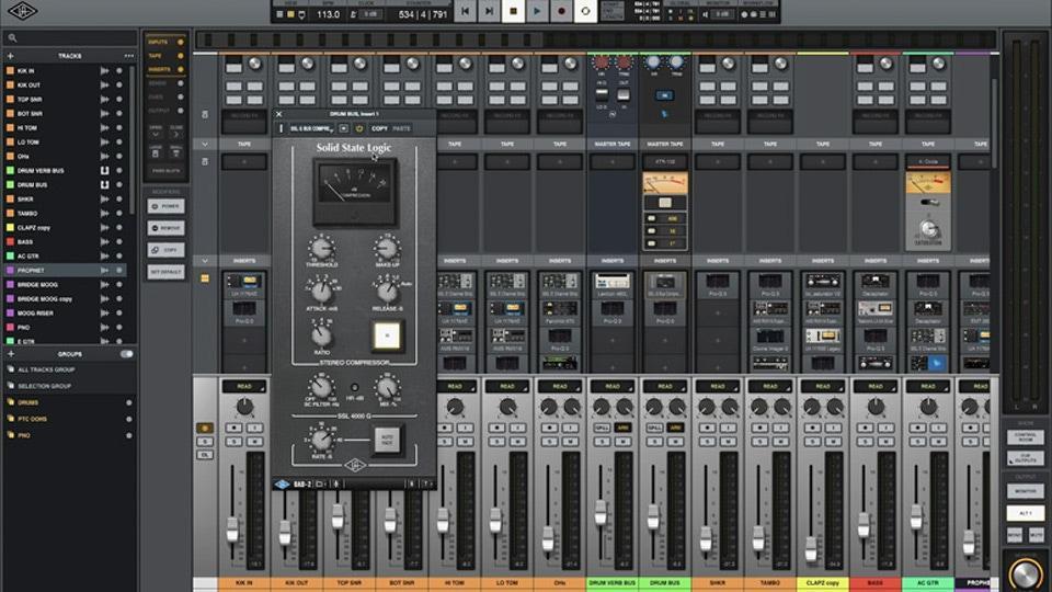 LUNA screenshot 5