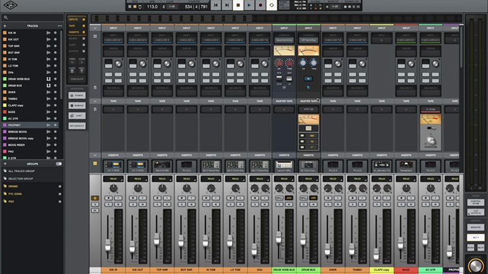 LUNA screenshot 6