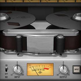 Oxide Tape Recording plug-in