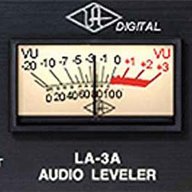 Teletronix LA-3A Leveler plug-in