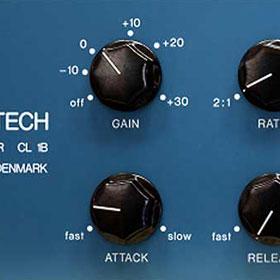 Tube-Tech CL 1B