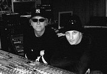 Producer's Corner with Ron Saint Germain