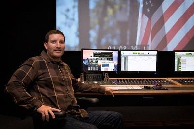 All Sound Upgrades Workflow With Gear From Avid, ADAM Audio And Trinnov Audio