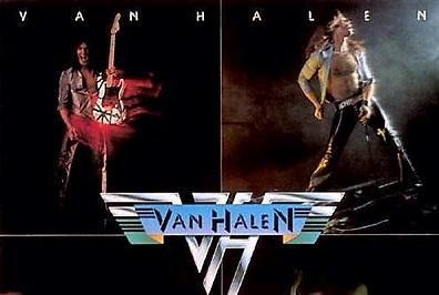 Turn Me Up Real Loud: The Making of Van Halen's Debut