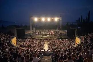 Using Remic Microphones For Open Air Concerts With Taketo Gohara