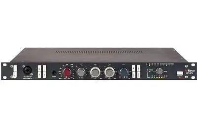 AMS Neve Debuts 1073SPX at AES 2017
