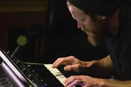 How To Improve Your Songwriting When You're Not Feeling Creative