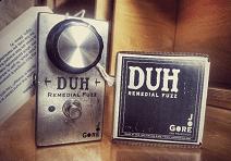 Joe Gore Duh Remedial Fuzz Hits Vintage King