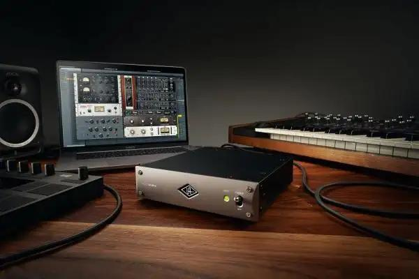 Universal Audio Launches New UAD-2 Satellite Thunderbolt 3