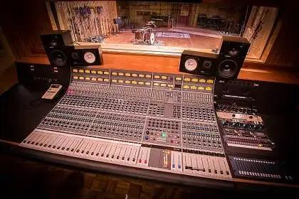 Improving Your Studio's Sound With Clean And Balanced Power