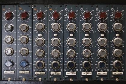 Buyer's Guide: BAE Audio